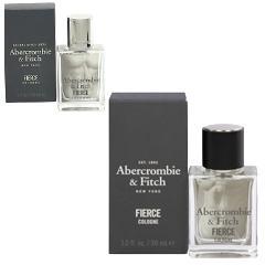 アバクロンビー&フィッチ ABERCROMBIE&FITCH フィアース EDC・SP 30ml 香水 フレグランス FIERCE COLOGNE