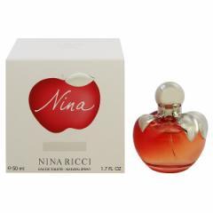 ニナリッチ NINA RICCI ニナ EDT・SP 50ml 香水 フレグランス NINA