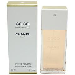 送料無料 シャネル CHANEL ココ マドモワゼル EDT・SP 50ml 香水 フレグランス COCO MADEMOISELLE