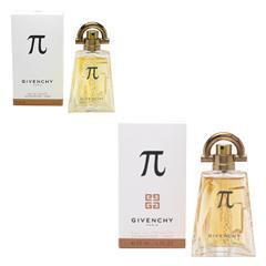 ジバンシー GIVENCHY π (パイ) EDT・SP 30ml 香水 フレグランス π