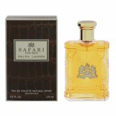 ラルフローレン RALPH LAUREN サファリフォーメン EDT・SP 125ml 香水 フレグランス SAFARI FOR MEN