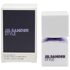 7%OFF 送料無料 香水 ジルサンダー スタイル EDP・SP 30ml JIL SANDER STYLE