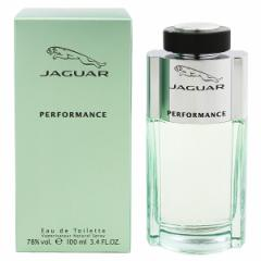 ジャガー JAGUAR パフォーマンス EDT・SP 100ml 香水 フレグランス PERFORMANCE