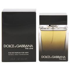 38%OFF 送料無料 ドルチェ&ガッバーナ ジ ワン フォーメン EDP・SP 50ml DOLCE&GABBANA 香水 THE ONE FOR MEN