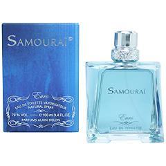 【あす着】アランドロン ALAIN DELON サムライ ユーロ EDT・SP 100ml 香水 フレグランス SAMOURAI EURO