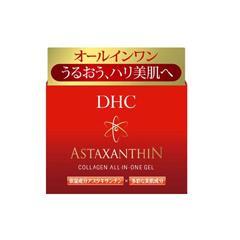 送料無料 【DHC】アスタキサンチン オールインワンジェル SS 80g 化粧品