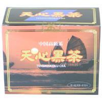 25%OFF 送料無料 共栄 天心黒茶 4g×30パック  健康食品