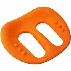 ホームトライ 骨盤ストレッチインソール [カラー:オレンジ] [本体サイズ:幅350×奥行310×高さ55mm] #F003-5600 HOMETRY 送料無料