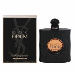 送料無料 イヴサンローラン YVES SAINT LAURENT ブラック オピウム EDP・SP 90ml 香水 フレグランス BLACK OPIUM