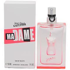 ジャン ポール ゴルチェ JEAN PAUL GAULTIER マダム EDT・SP 30ml 香水 フレグランス MADAME