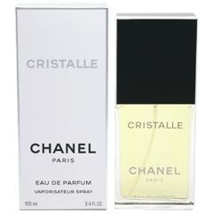 送料無料 シャネル CHANEL クリスタル EDP・SP 100ml 香水 フレグランス CRISTALLE