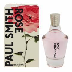 ポール スミス PAUL SMITH ポールスミス ローズ EDP・SP 100ml 香水 フレグランス PAUL SMITH ROSE