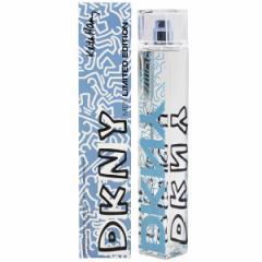 送料無料 【ダナキャラン】DKNY メン (エナジャイジング) リミテッドエディション オーデコロン・スプレータイプ 100ml DKNY 香水