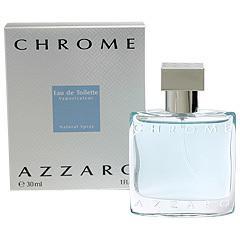 アザロ AZZARO クローム (箱なし) EDT・SP 30ml 香水 フレグランス CHROME NATURAL