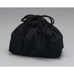 ハコヤ HAKOYA 巾着袋 細長メンズ用 黒 キッチン用品