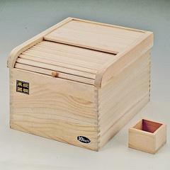 パール金属 米びつ 桐製 10kg用 PEARL METAL 送料無料 キッチン用品