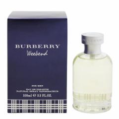 バーバリー BURBERRY ウィークエンド フォーメン EDT・SP 100ml 香水 フレグランス WEEK END FOR MEN