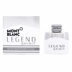 36%OFF 送料無料 香水 モンブラン レジェンド スピリット EDT・SP 30ml MONT BLANC LEGEND SPIRIT