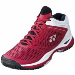 ヨネックス YONEX テニスシューズ パワークッション コンフォート W GC [カラー:ダークレッド] [サイズ:27.0cm] #SHTCWGC-239