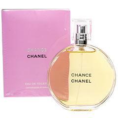送料無料 シャネル CHANEL チャンス (箱なし) EDT・SP 100ml 香水 フレグランス CHANCE