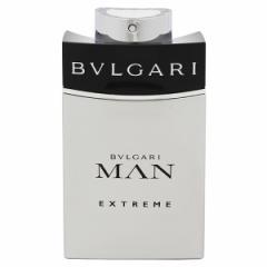 送料無料 ブルガリ マン エクストリーム (テスター) EDT・SP 100ml BVLGARI 香水 BVLGARI MAN EXTREME TESTER