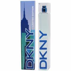 送料無料 【ダナキャラン】DKNY メン (エナジャイジング) サマー 2016 オーデコロン・スプレータイプ 100ml DKNY 香水