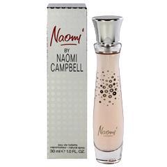 送料無料 香水 ナオミ キャンベル ナオミ バイ ナオミキャンベル EDT・SP 30ml NAOMI CHAMBEL NAOMI BY NAOMI CAMPBELL