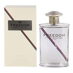 47%OFF 送料無料 香水 トミーヒルフィガー フリーダム フォーヒム EDT・SP 100ml TOMMY HILFIGER FREEDOM FOR HIM