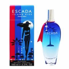 エスカーダ ESCADA アイランドキッス (2012) EDT・SP 100ml 香水 フレグランス ISLAND KISS LIMITED EDITION