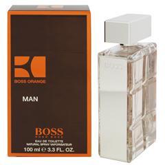 ヒューゴボス HUGO BOSS ボス オレンジ マン EDT・SP 100ml 香水 フレグランス BOSS ORANGE MAN