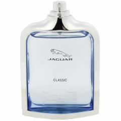 【あす着】JAGUAR ジャガー クラシック (テスター) EDT・SP 100ml 香水 フレグランス JAGUAR CLASSIC TESTER