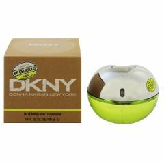 送料無料 香水 ダナキャラン DKNY ビー デリシャス EDP・SP 100ml DKNY DKNY BE DELICIOUS