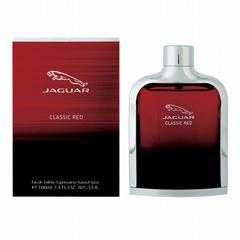 JAGUAR ジャガー クラシック レッド EDT・SP 100ml 香水 フレグランス JAGUAR CLASSIC RED