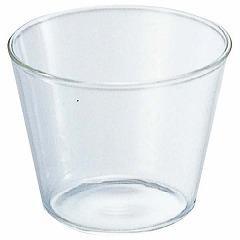 イワキ IWAKI 耐熱ガラス製 プリンカップ 小 KB(T) 904 キッチン用品
