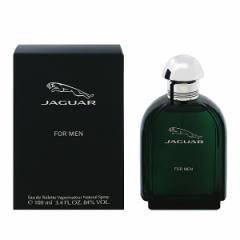 JAGUAR ジャガー フォーメン グリーンボトル EDT・SP 100ml 香水 フレグランス JAGUAR FOR MEN