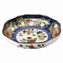 9%OFF 送料無料 西日本陶器 献上古伊万里 八寸八角盛皿 604693 NISINIHON TOUKI キッチン用品