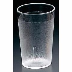 関東プラスチック工業 KANTOH PLASTIC INDUSTRY アクリル タンブラー(シボ付) KB-8 透明 キッチン用品