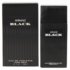 パルロックス PARLUX アニマル ブラック フォーメン EDT・SP 100ml 香水 フレグランス ANIMALE BLACK FOR MEN