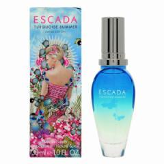 エスカーダ ESCADA ターコイズサマー EDT・SP 30ml 香水 フレグランス TURQUOISE SUMMER