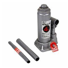 送料無料 大自工業 Meltec(メルテック) 4t油圧式ボトルジャッキ #F-34 DAIJI INDUSTRY カー用品