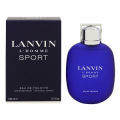 LANVIN ランバン オム スポーツ EDT・SP 100ml 香水 フレグランス LANVIN L HOMME SPORT