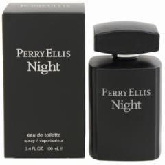 送料無料 香水 ペリーエリス ナイト フォーメン EDT・SP 100ml PERRY ELLIS PERRY ELLIS NIGHT