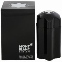 モンブラン MONT BLANC エンブレム EDT・SP 100ml 香水 フレグランス EMBLEM