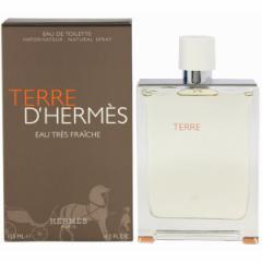 送料無料 テール ドゥ エルメス オー トレ フレーシュ オードトワレ・スプレータイプ 125ml HERMES 香水