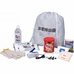 スターリングクラブ ステイアライブ7防災持出袋セット 災害 地震対策/3010
