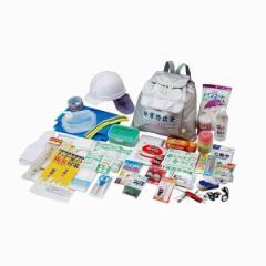 非常持出しセット42点防災袋 災害 地震対策/HM-42