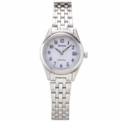 腕時計婦人腕時計 レグノ ソーラーテックレディース ファッション雑貨 小物 ブランド/RS26-0051A