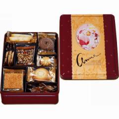 敬老の日 プレゼント アンナの家 ティータイム(洋菓子・焼き菓子・クッキー) 詰め合わせ 内祝い