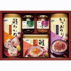 はごろもフーズ和彩館バラエティギフト(食品・ふりかけ・・茶漬け・混ぜご飯・佃煮)
