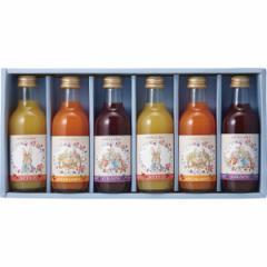 父の日ギフト プレゼント ピーターラビット TM ジュースギフト(6本) フルーツ 野菜